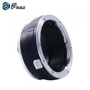 FIKAZ , adaptor de la obiective montura Canon EF la body montura Canon EOS M5