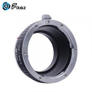 FIKAZ , adaptor de la obiective montura Canon EF la body montura Canon EOS M2
