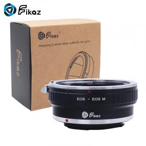 FIKAZ , adaptor de la obiective montura Canon EF la body montura Canon EOS M0