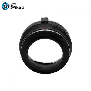 FIKAZ , adaptor de la obiective montura Canon EF la body montura Sony E (NEX)5
