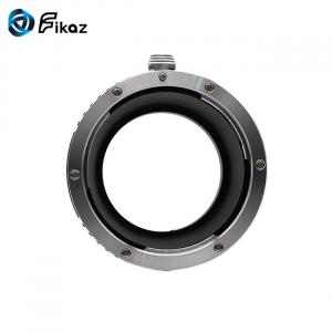 FIKAZ , adaptor de la obiective montura Canon EF la body montura Sony E (NEX)4