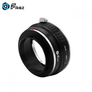 FIKAZ , adaptor de la obiective montura Canon EF la body montura Sony E (NEX)3