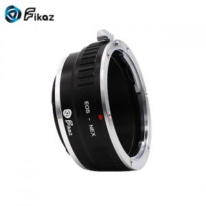 FIKAZ , adaptor de la obiective montura Canon EF la body montura Sony E (NEX)2