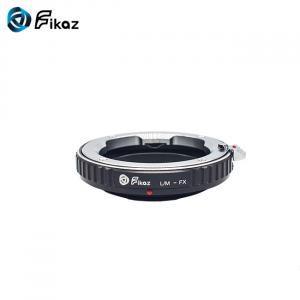 FIKAZ , adaptor de la obiective montura Leica M la body montura Fujifilm X1
