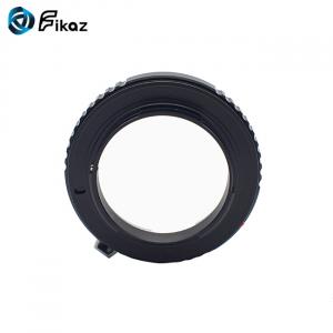 FIKAZ , adaptor de la obiective montura Leica M la body montura Fujifilm X5