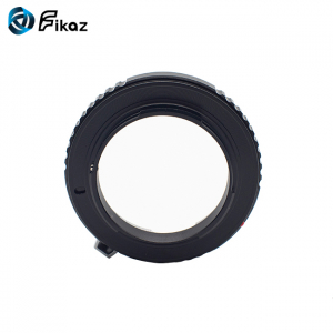 FIKAZ , adaptor de la obiective montura Leica M la body montura micro 4/33