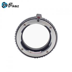 FIKAZ , adaptor de la obiective montura Leica M la body montura micro 4/32