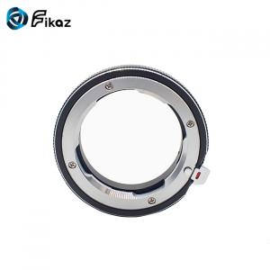 FIKAZ , adaptor de la obiective montura Leica M la body montura Sony E (NEX)2