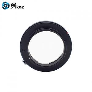 FIKAZ , adaptor de la obiective montura Leica M la body montura Sony E (NEX)3