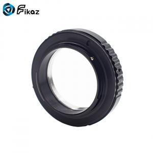 FIKAZ , adaptor de la obiective montura M39 la body montura Fujifilm X6