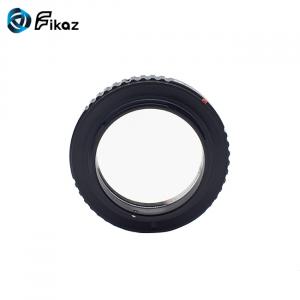 FIKAZ , adaptor de la obiective montura M39 la body montura Fujifilm X3