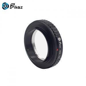 FIKAZ , adaptor de la obiective montura M39 la body montura Fujifilm X5