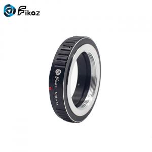 FIKAZ , adaptor de la obiective montura M39 la body montura Fujifilm X4