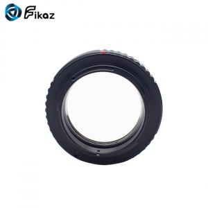 FIKAZ , adaptor de la obiective montura M39 la body montura Sony E (NEX) [4]