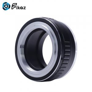 FIKAZ , adaptor de la obiective montura M42 la body montura Canon EOS M2