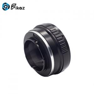 FIKAZ , adaptor de la obiective montura M42 la body montura Fujifilm X5