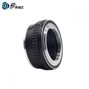 FIKAZ , adaptor de la obiective montura M42 la body montura Fujifilm X4