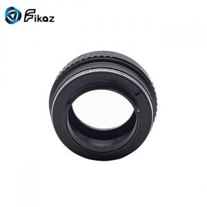 FIKAZ , adaptor de la obiective montura M42 la body montura Fujifilm X3