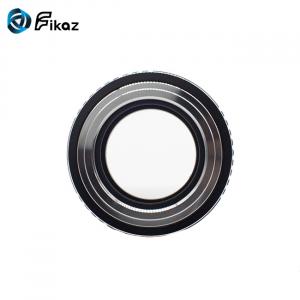 FIKAZ , adaptor de la obiective montura M42 la body montura Olympus / Panasonic Micro 4/3 (MFT)5