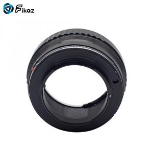 FIKAZ ,  adaptor de la obiective montura Nikon F la body montura Fujifilm X5