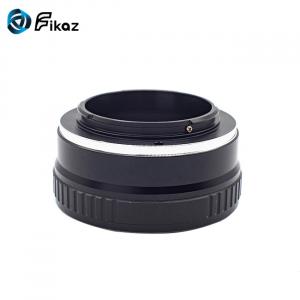 FIKAZ , adaptor de la obiective montura Nikon F la body montura Sony E (NEX)7