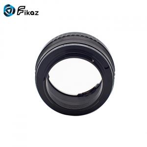 FIKAZ , adaptor de la obiective montura Nikon F la body montura Sony E (NEX)4