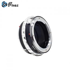 FIKAZ , adaptor de la obiective montura Nikon G la body montura Sony E ( NEX)5