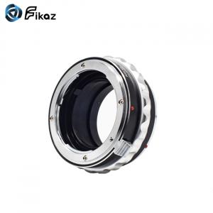 FIKAZ , adaptor de la obiective montura Nikon G la body montura Sony E ( NEX)2