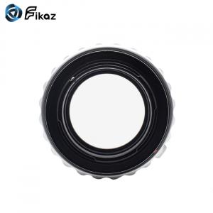 FIKAZ , adaptor de la obiective montura Nikon G la body montura Sony E ( NEX)4