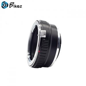 FIKAZ , adaptor de la obiective montura Pentax K la aparat montura Fujifilm X4