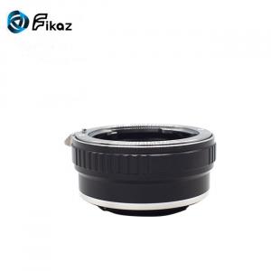 FIKAZ , adaptor de la obiective montura Pentax K la aparat montura Fujifilm X6