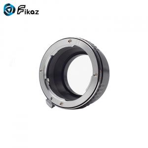 FIKAZ , adaptor de la obiective montura Pentax K la aparat montura Fujifilm X5