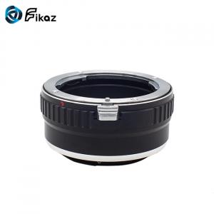 FIKAZ , adaptor de la obiective montura Pentax K la body montura Sony E ( NEX)5