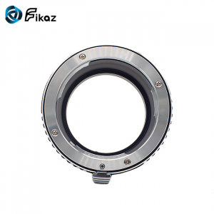 FIKAZ , adaptor de la obiective montura Pentax K la body montura Sony E ( NEX)3