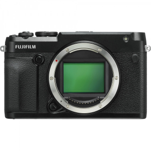 Fujfilm GFX 50R Aparat Foto Mirrorless Body 51.4MP Full HD Bluetooth0