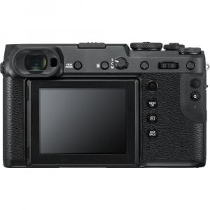 Fujfilm GFX 50R Aparat Foto Mirrorless Body 51.4MP Full HD Bluetooth1
