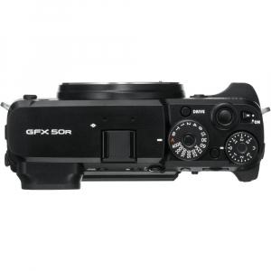 Fujfilm GFX 50R Aparat Foto Mirrorless Body 51.4MP Full HD Bluetooth3