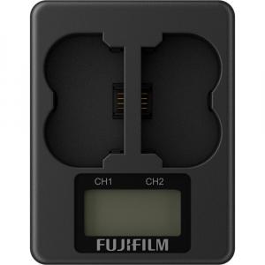 FUJIFILM BC-W235 Incarcator pentru 2 acumulatori foto NP-W2352