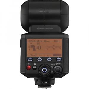 Fujifilm EF-X500 - blitz pentru Fujifilm X8