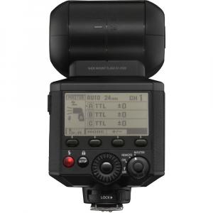 Fujifilm EF-X500 - blitz pentru Fujifilm X6