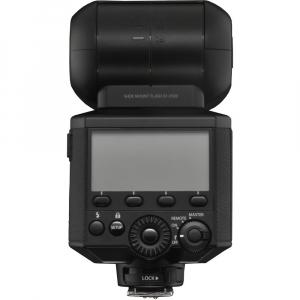 Fujifilm EF-X500 - blitz pentru Fujifilm X5