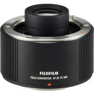 Fujifilm Fujinon XF 2X TC WR - Teleconverter pentru Fuji X0