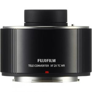 Fujifilm Fujinon XF 2X TC WR - Teleconverter pentru Fuji X [1]