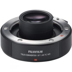 Fujifilm Fujinon XF1.4X TC WR - Teleconverter montura X0
