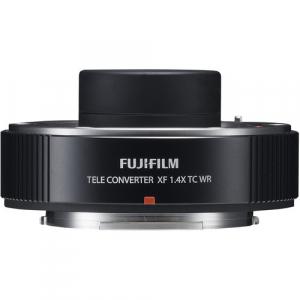 Fujifilm Fujinon XF1.4X TC WR - Teleconverter montura X1