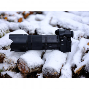 Fujifilm GF 100-200mm f/5.6 R LM OIS WR [6]