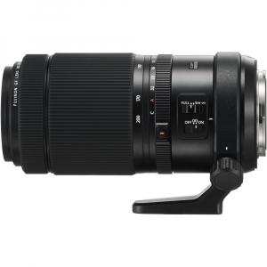 Fujifilm GF 100-200mm f/5.6 R LM OIS WR, second hand, garantie pana pe 09.07.20213