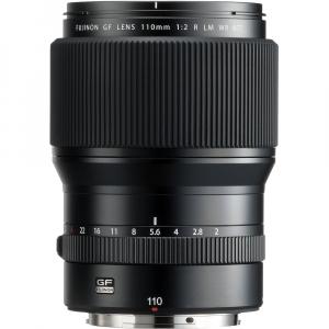 Fujifilm GF 110mm f/2 R LM WR0