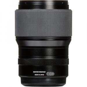 Fujifilm GF 110mm f/2 R LM WR4