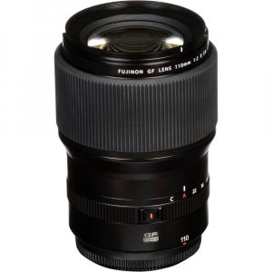 Fujifilm GF 110mm f/2 R LM WR1